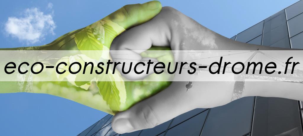 Eco constructeurs drome